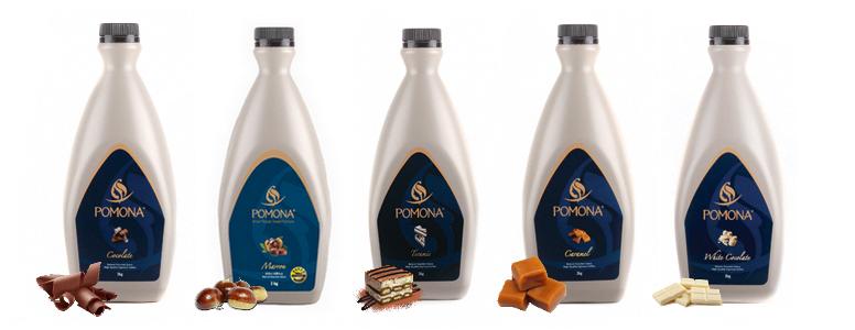 Pomona - Gourmet Sauces