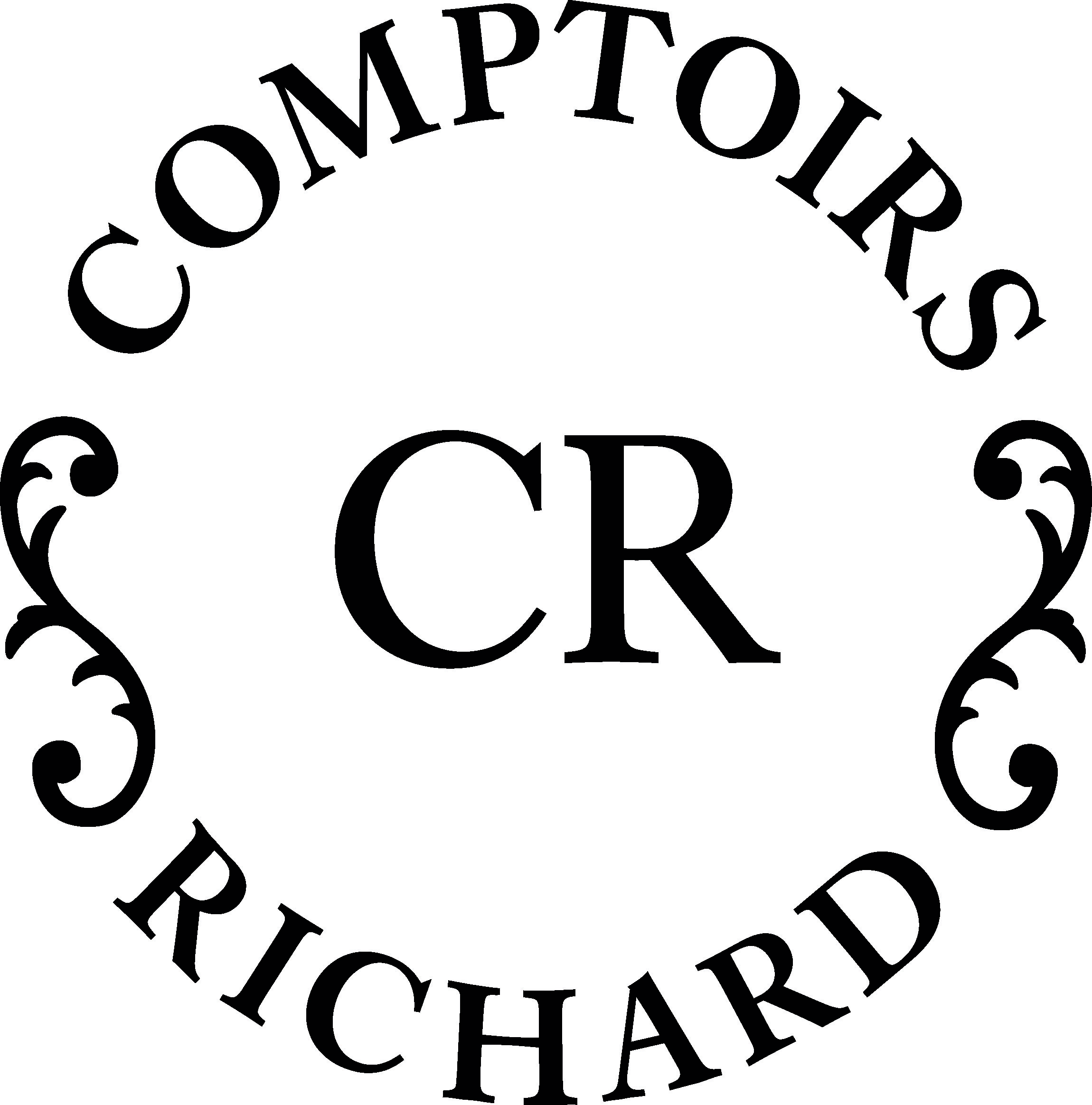 Cr Logo Black Greyys